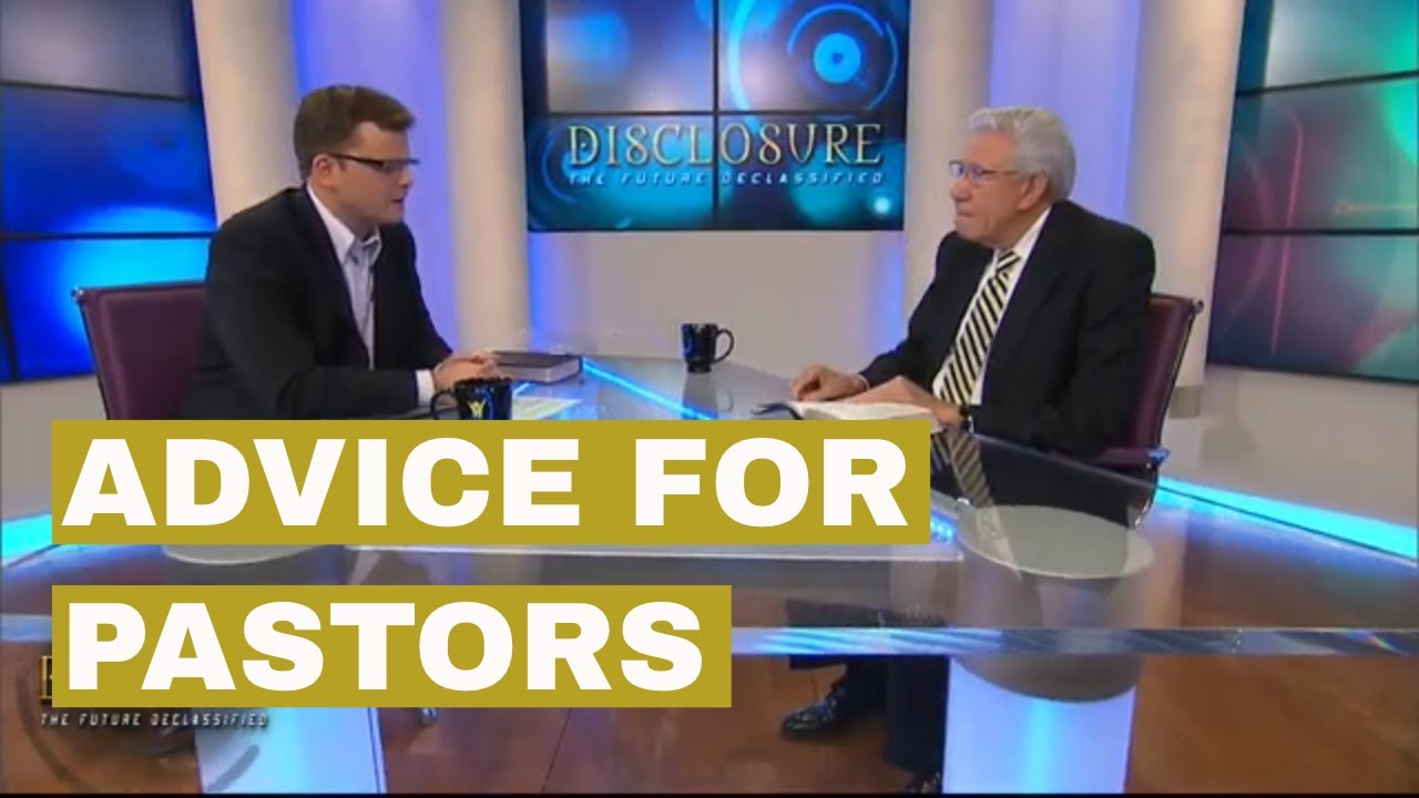 Advice to Ministers You Don't Want to Miss