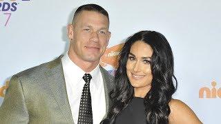 Nikki Bella Has HOPE For John Cena Relationship & Calls Him Prince Charming