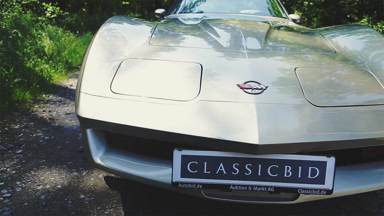 oldtimer kaufen chevrolet corvette c3 collectors. Black Bedroom Furniture Sets. Home Design Ideas