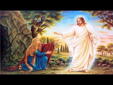 Santo Rosario in Latino - Misteri Luminosi(della luce)