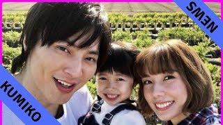 Japan News: 現在放送中の俳優・塚本高史さんと女優・仲里依紗さんらが...