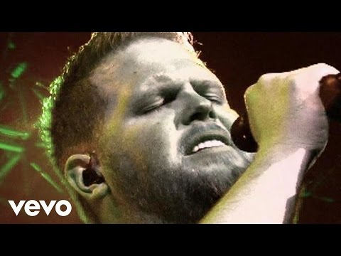 MercyMe - Finally Home (Video)