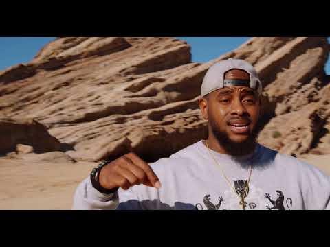 Brandon Mitchell - Dope (Music Video)