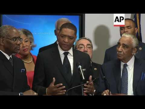 Congressional Black Caucus PAC Endorses Clinton