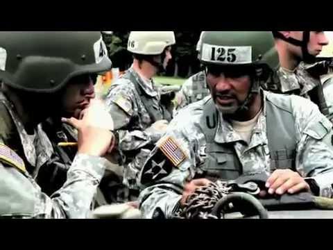US Army Air Assault School