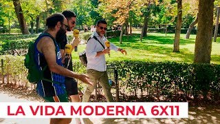 La Vida Moderna | 6X11 | Tenemos un sitio