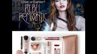 Kiko Rebel Romantic - Ombretti e matite occhi