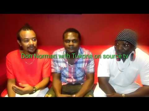 Don norman interview with Ronnie stamina and moze actor