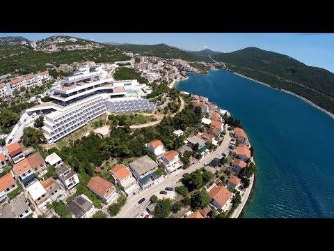 Neum wczasy autokarem • Grand hotel Neum 4* All Inclusive • wakacje last minute