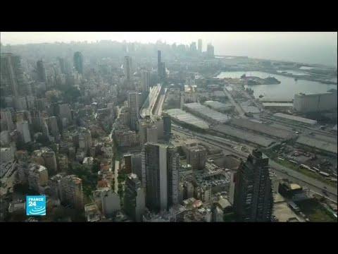 فيديو: لبنان على حافة الهاوية بسبب الأزمة الاقتصادية الخانقة  - 20:59-2020 / 7 / 9