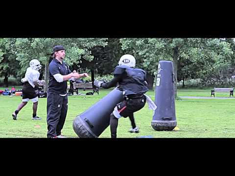 London Blitz Training 2014