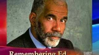 '60 Minutes' Crew Remembers Ed Bradley