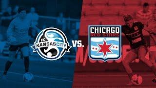 FC Kansas City vs. Chicago Red Stars