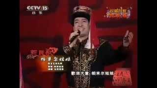 Китаец поёт по таджикски!