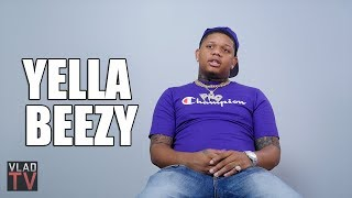 Yella Beezy on Being Forced to Make Street Money at 15 After Mom Lost Job (Part 2)