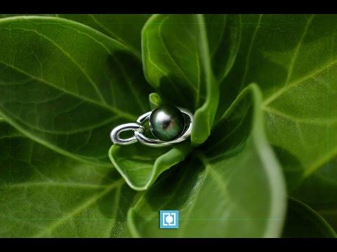 Shopping in Da Nang - Pearl Jewelry - M. Legrand Jewelry