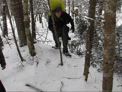 Onslow Mountain Trek