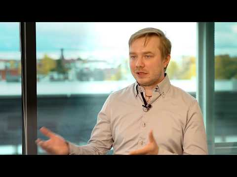 The making of a Successful Multicultural Company- JS Suomi