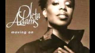 Oleta Adams- God Bless the Child