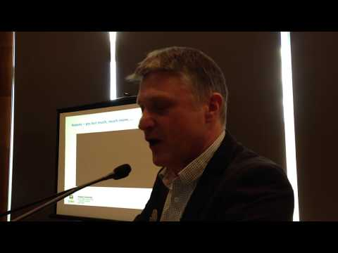 Prof. John Spoehr - Prospects for the South Australian Economy