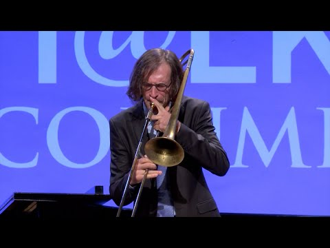 Why Jazz Matters | Chris Washburne | Talks@Columbia