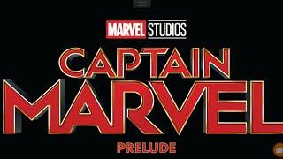 Marvel's Captain Marvel (2019) Prelude