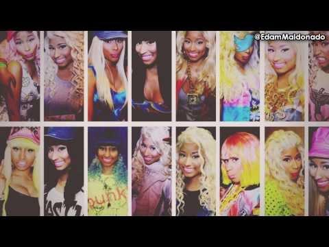 Nicki Minaj - Entertainment (Subtitulado/Traducido al Español)♥