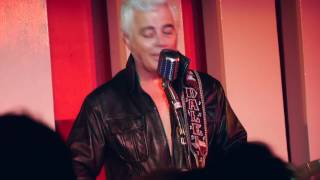 Suspicious Minds By Dale Watson At The 100 Club In London 2016