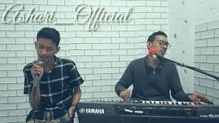 Download lagu Ikke Nurjannah - Terhanyut Dalam Kemesraan COVER Ashari Feat Asnur