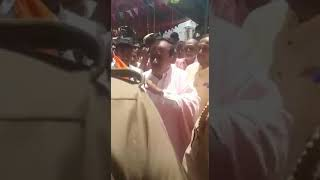 H Raja Speech about high court and police Administration | Vinayagar Chaturthi Procession