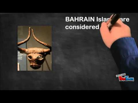 Ancient Civilisations in the Arabian Gulf Part 1