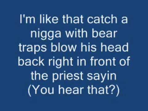 D12   Fight Music lyrics, uncensored