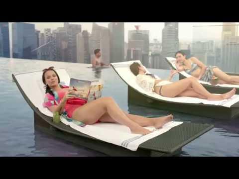 Qantas Safety Video