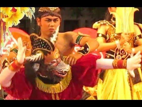 java-dance---sendratari-lintang-johar---kraton-yogyakarta---gilangharjo-pandak-bantul-[hd]