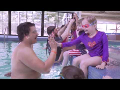 Blacksburg Aquatic Center Swim Classes