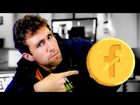 BREAKING: Facebook's Cryptocurrency could Kill Credit Cards & Real Estate