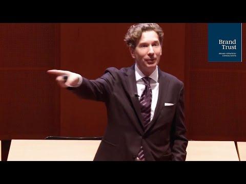 Erfolgsfaktor Markenführung – Jürgen Gietl, BrandTrust