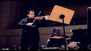 Franck Violin Sonata - Geza Hosszu Legocky and Martha Argerich - Allegretto ben moderato