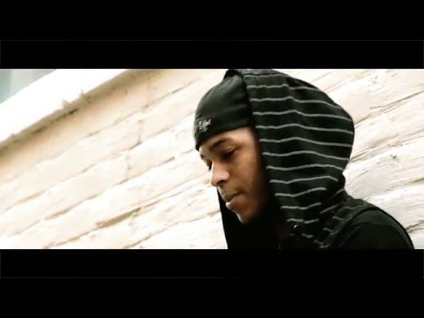 Z-FLO - Brick Wall ft. Marcus the Poet