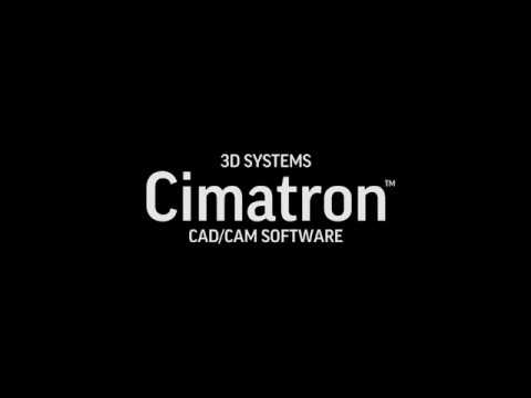 Cimatron Overview