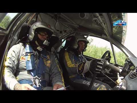 Rally San Marino 2014   Dipalma   Cobra   Dpd Group S S D  a R L