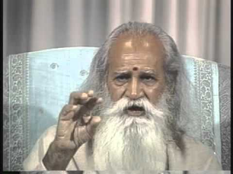 """Be Part of the Solution"" - Inspiring Words from Swami Satchidananda (Integral Yoga)"