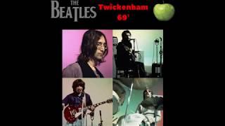 The Beatles-Twickenham 69' (Full Album)