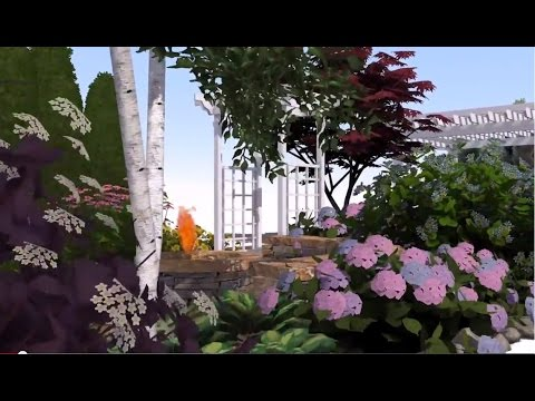 3D Garden Design | Getting Started Tutorial