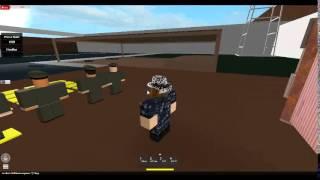 combativejanae2007's ROBLOX video