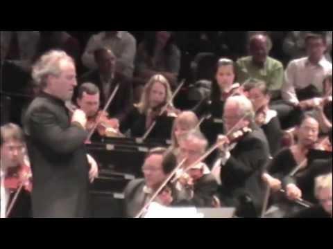 Pittsburgh Symphony 2011 European Festivals Tour