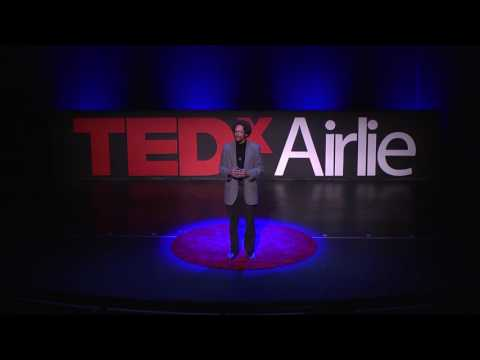 Build The World You Want To Die In | Devon Scott | TEDxAirlie