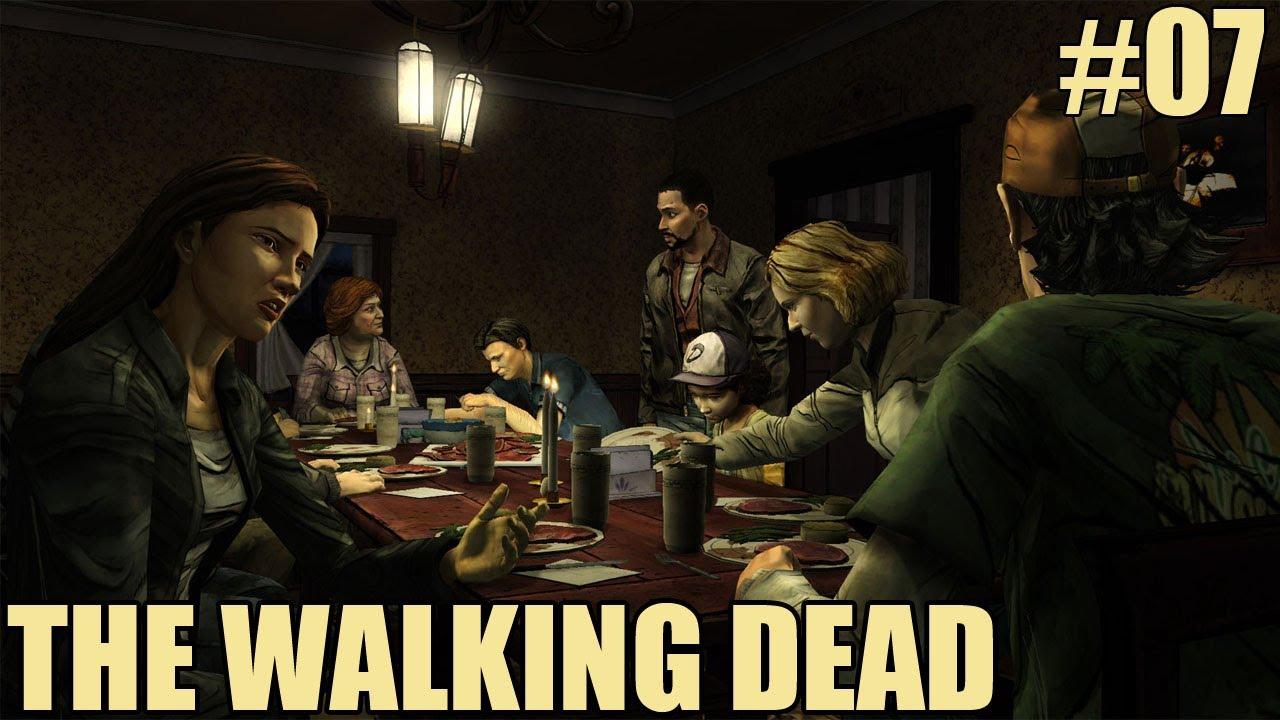 the walking dead s04e13