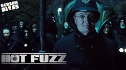 The Greater Good | Hot Fuzz | SceneScreen