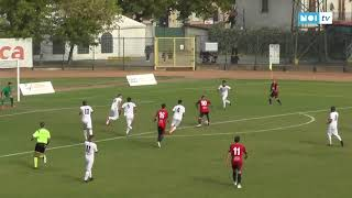 Serie D Girone A Casale-Lucchese 2-1 (Noi TV)